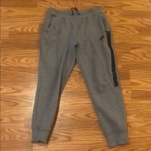 Men's size medium Nike sweats